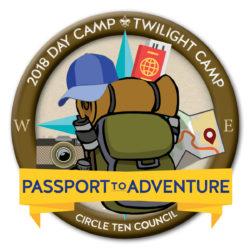 Tejas Caddo Twilight Camp 2018
