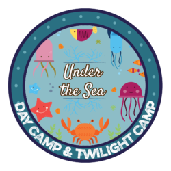 Tejas Caddo Twilight Camp 2019