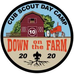 Tejas Caddo Twilight Camp 2021
